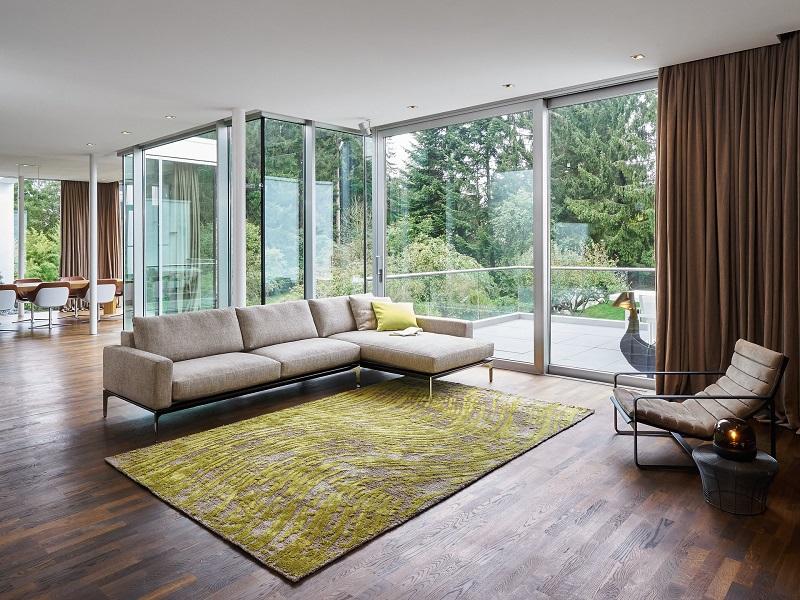 Jab teppiche  SECRETS – das Geheimnis natürlich schöner Teppiche | Leben & Genießen
