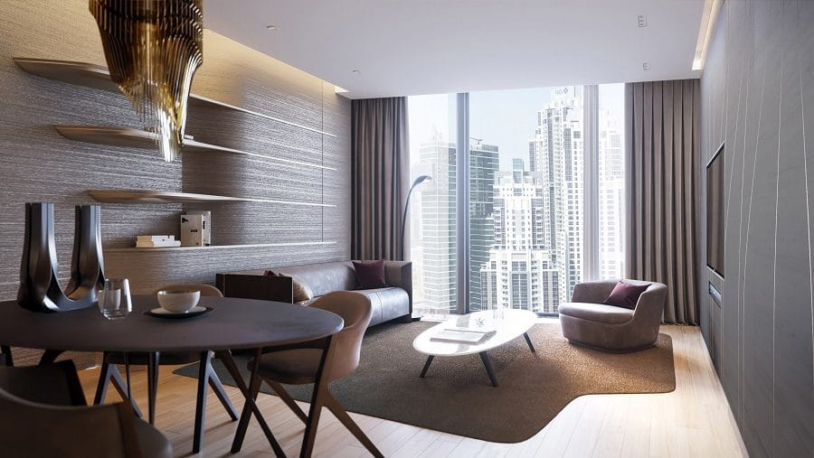 Eine der weltweit spektakulärsten Hotel-Neueröffnungen 2018 – ME ...